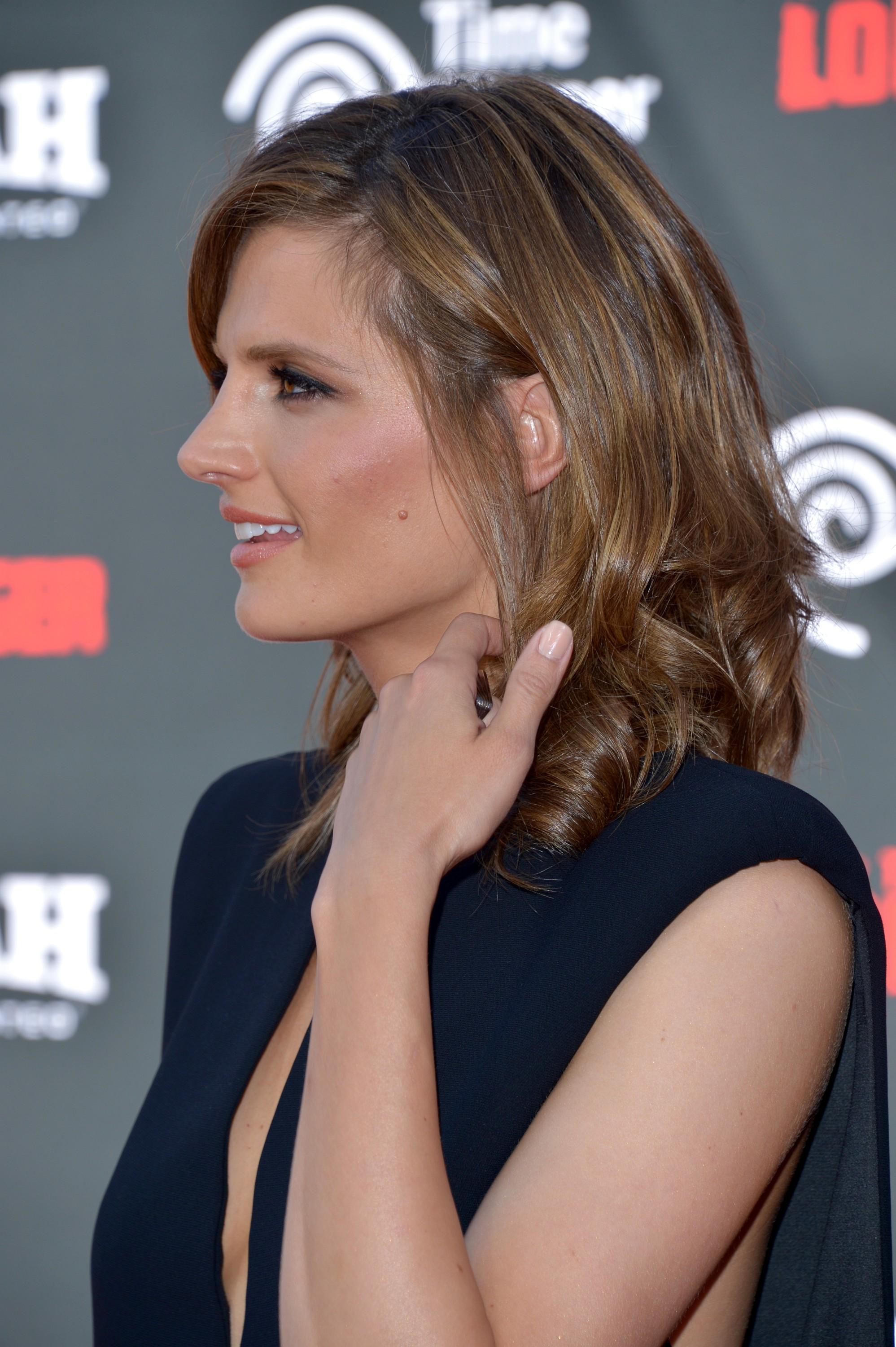 187 Red Carpet Stana Katic